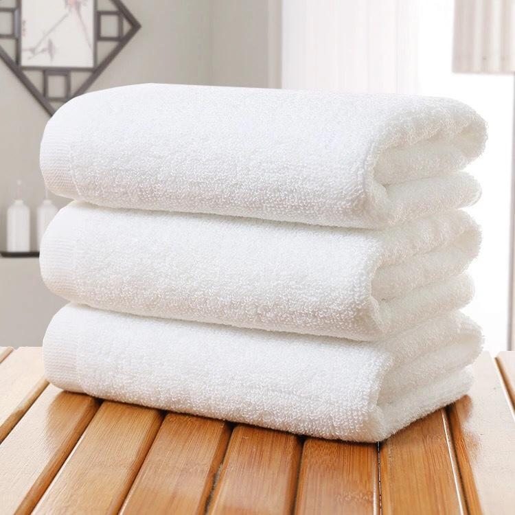 Giới thiệu khăn spa